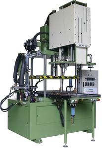3100T wax injection machine
