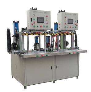 2 wax injection machine